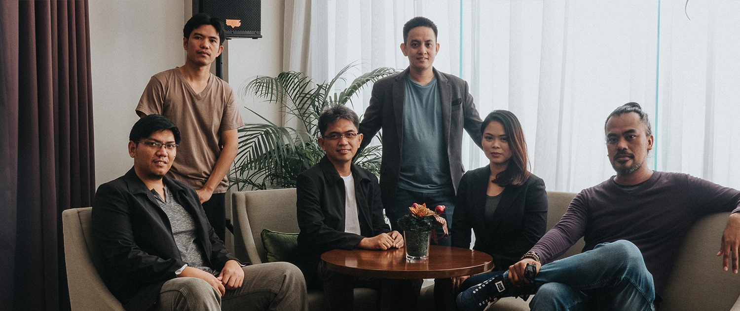 Solution-centric approach team