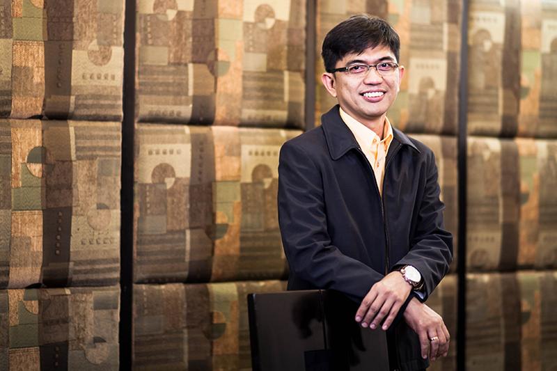 Roderick Reyes
